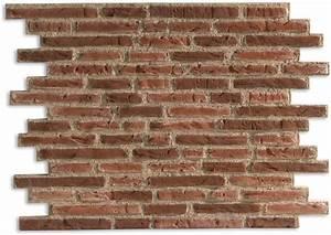 Parement Bois Adhesif : lot de 10 plaques et produits de montage parement aspect ~ Premium-room.com Idées de Décoration