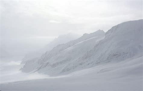wallpaper mountains snow the bernese alps winter