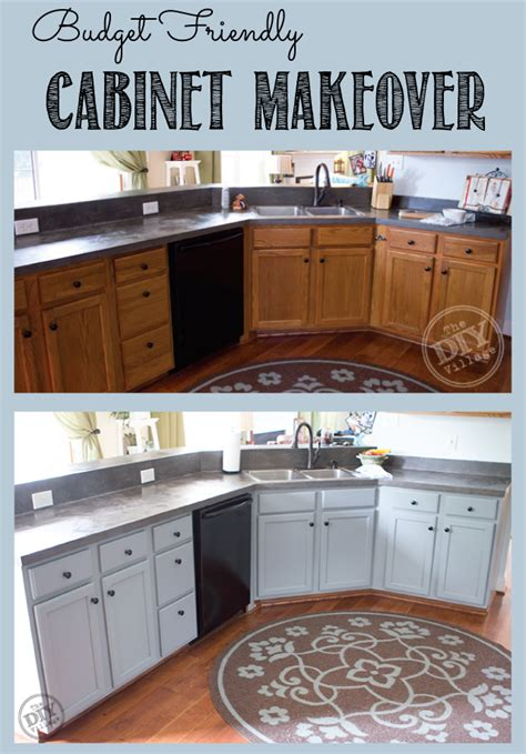 art cheap kitchen makeover kitchen home decor pinterest before after a mini kitchen makeover on