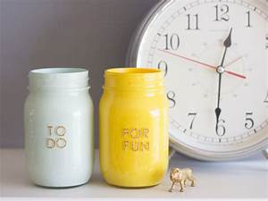 End the Battle: Easy Chore & Reward System Mason Jars