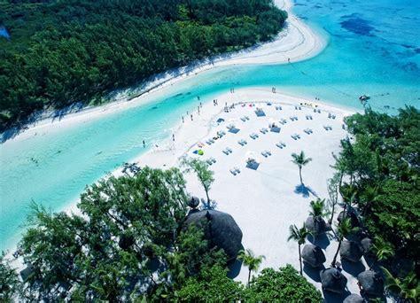 Ile Aux Cerfs Activities Long Beach Hotel Mauritius A