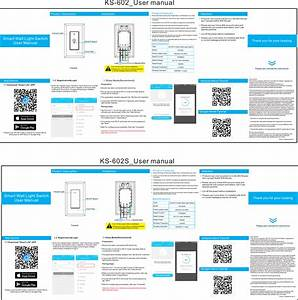 Shen Zhen Hidin Technology Ks602 Type 120 Wi