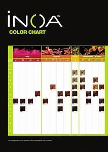 Free Inoa Color Chart Pdf 6788kb 7 Page S Page 4