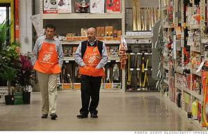 Ganancias de Home Depot superan estimaciones - Revista TYT