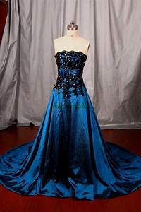 black and blue wedding dresses naf dresses With dark blue wedding dress