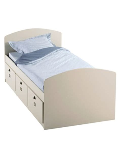 mobilier enfant lit enfant devinette vertbaudet acheter