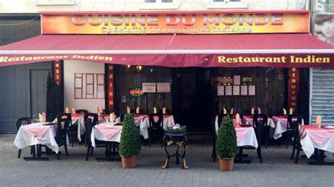 restaurant cuisine du monde restaurant cuisine du monde à montreuil 93100 avis