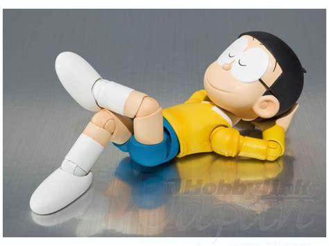 S.h.figuarts Nobita Nobi By Bandai