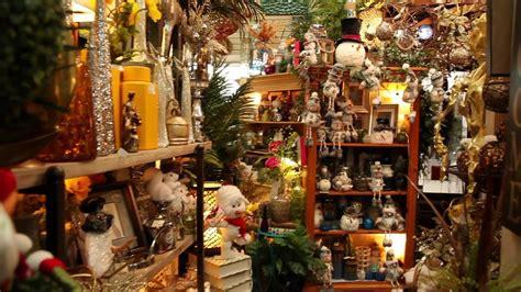 christmas  evergreen home decor store  osage beach mo
