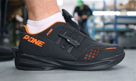 'back To The Future'-style Auto-lacing Shoes