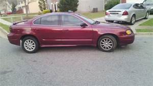 Purchase Used 2005 Pontiac Grand Am Se Sedan 4
