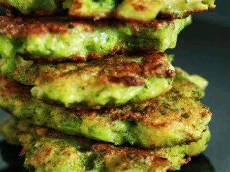 cuisiner brocolis frais les meilleures recettes de brocolis et galette