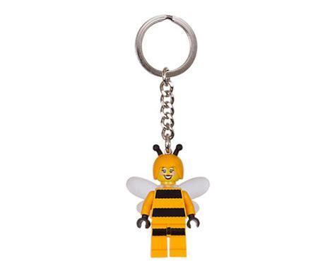 lego keychain by kave shop lego bumblebee key chain 853572 lego shop