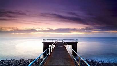 Dock Background