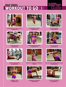 Strength Training       Muscleandfitnesshers Com