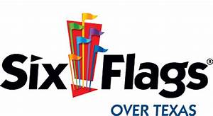 File:Six Flags Over Texas logo.png - Wikipedia