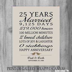 25 wedding anniversary gift ideas pinterest lovely 25 year With 25 wedding anniversary ideas