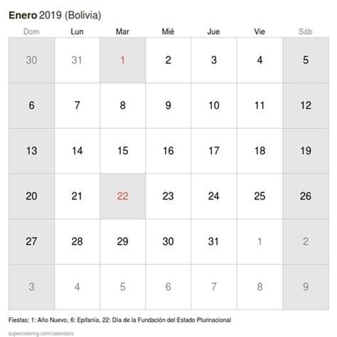 calendario imprimir por meses
