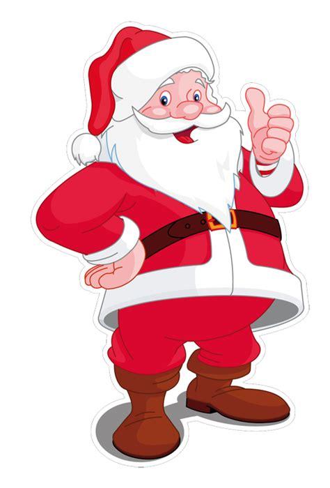 Clipart Babbo Natale Natale 2016 Croce Sez Seveso