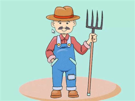 draw  farmer  steps  pictures wikihow