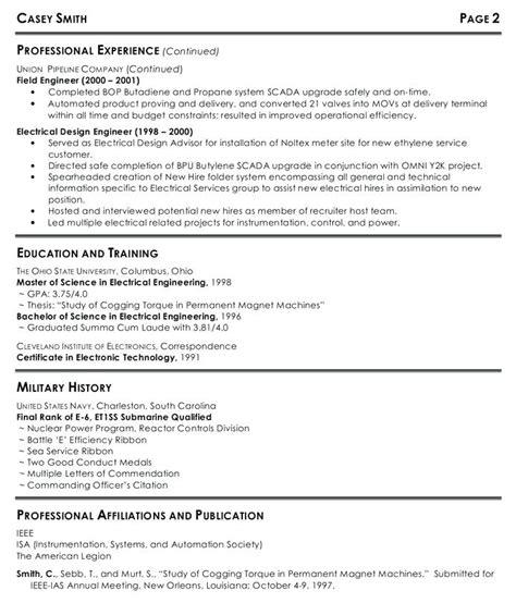 exle software engineer resume summary