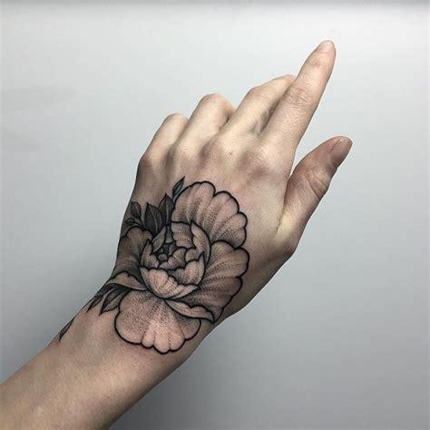 geist blast designs hand tattoo ideens tattoosideencom