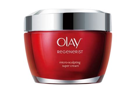 Olay Regenerist Microsculpting Cream 50g New Free
