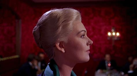 Cso Sounds & Stories » Kim Novak, The Hypnotic Muse Of