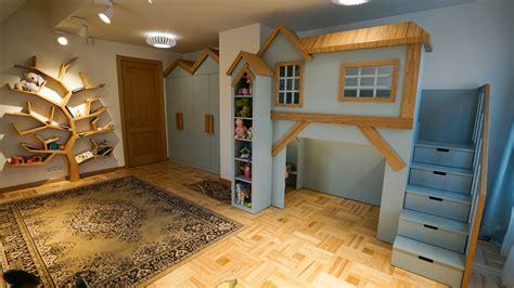 Bērnu spēļu istaba - MD Noass