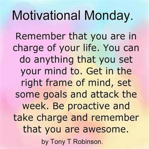 Monday Motivation Quotes 25 Monday Motivation Quotes Quotes And Humor