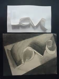 3D Cool Drawing Ideas