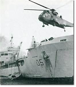 Sir Galahad Falklands War