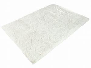Grand Tapis Blanc : grand tapis blanc id es de d coration int rieure french decor ~ Teatrodelosmanantiales.com Idées de Décoration