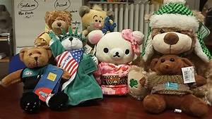 Teddy Bear Hund : teddy bear hunt open looking for 39 endemic 39 specimens ecsite ~ A.2002-acura-tl-radio.info Haus und Dekorationen
