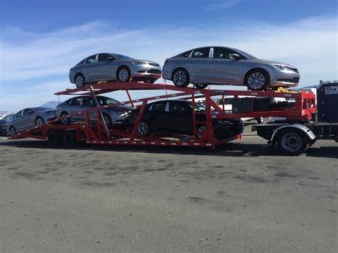 gn ft  car hauler trailer sale infinity trailers
