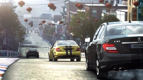 ps4 auto spiele grid autosport gets san francisco track details screens vg247