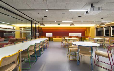 Galeria De Sede Da Google Madri  Jump Studios 20