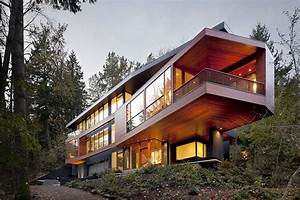 Hoke, House, U2014, Skylab, Architecture
