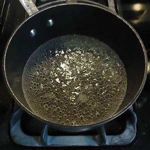 Ask a Physicist: Exploding Coffee  Boiling