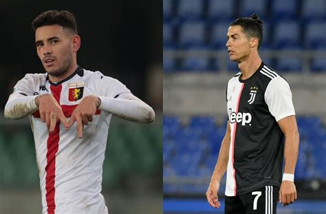 Predicted XI - Genoa vs Juventus - ronaldo.com