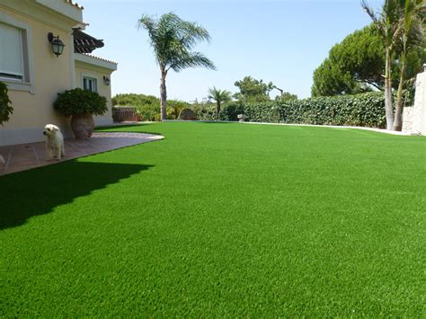 Private Artificial Grass For Garden, Balcony Or