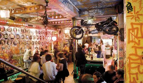 Bar Barcelona by The Bollocks Bar Bars And Pubs In El G 242 Tic Barcelona