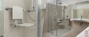 Duschvorhang Selber Machen : strau duschen aus glas seniorengerechtes bad dusche barrierefrei umbauen ~ Sanjose-hotels-ca.com Haus und Dekorationen