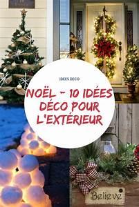 Dco Nol Extrieur 10 Ides Pour Illuminer Son Jardin