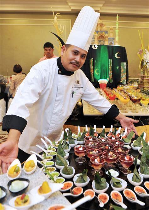 selera bazaar ramadan buffet   kuala lumpur golf