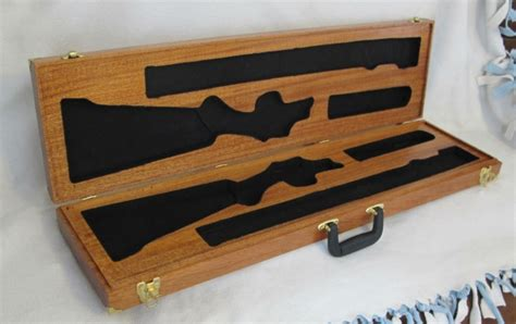 shotgun case woodworking talk woodworkers forum