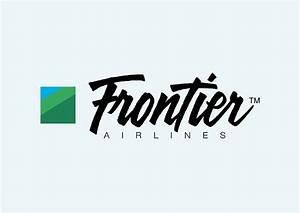 Frontier Airlines Vector Art & Graphics | freevector.com