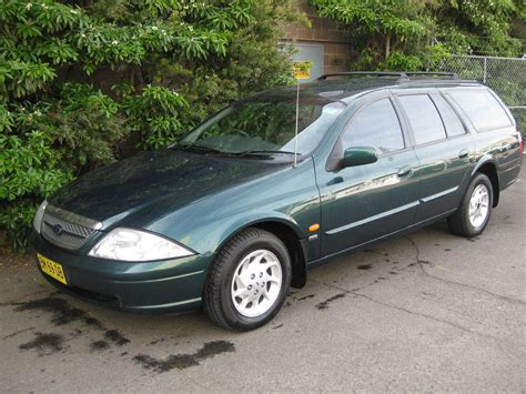 Station Wagon by Station Wagons For Sale Australia Travellers Autobarn