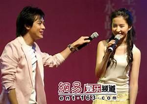 Jimmy Lin 林志穎 & Crystal Liu Yi Fei 劉亦菲 - Page 3 - China ...