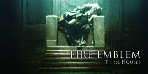 fire emblem  houses